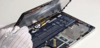 Батарея Acer Iconia Tab
